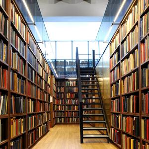 Библиотеки Нижнего Ингаша