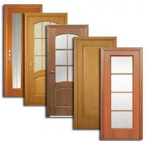 Двери, дверные блоки Нижнего Ингаша