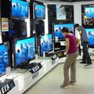 Магазины электроники Нижнего Ингаша