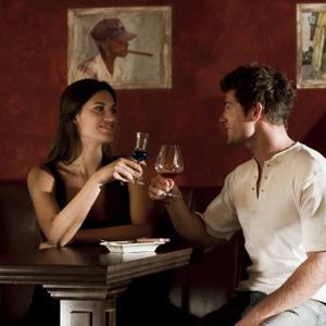 Рестораны, кафе, бары Нижнего Ингаша