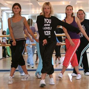 Школы танцев Нижнего Ингаша