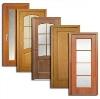 Двери, дверные блоки в Нижнем Ингаше