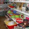 Магазины хозтоваров в Нижнем Ингаше