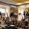 Музыкальные магазины в Нижнем Ингаше