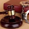 Суды в Нижнем Ингаше