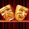 Театры в Нижнем Ингаше