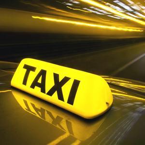 Такси Нижнего Ингаша