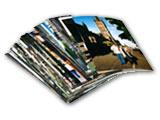 Фотосалон Улыбка - иконка «фотосалон» в Нижнем Ингаше
