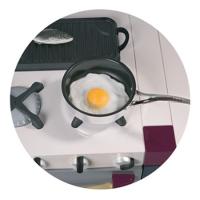 Каретный дворик - иконка «кухня» в Нижнем Ингаше